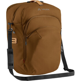 VAUDE eBack Single Fietstas, umbra